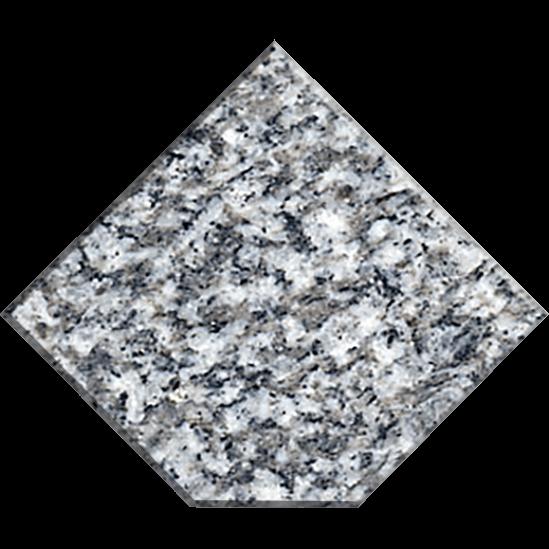 Imperial gray granite